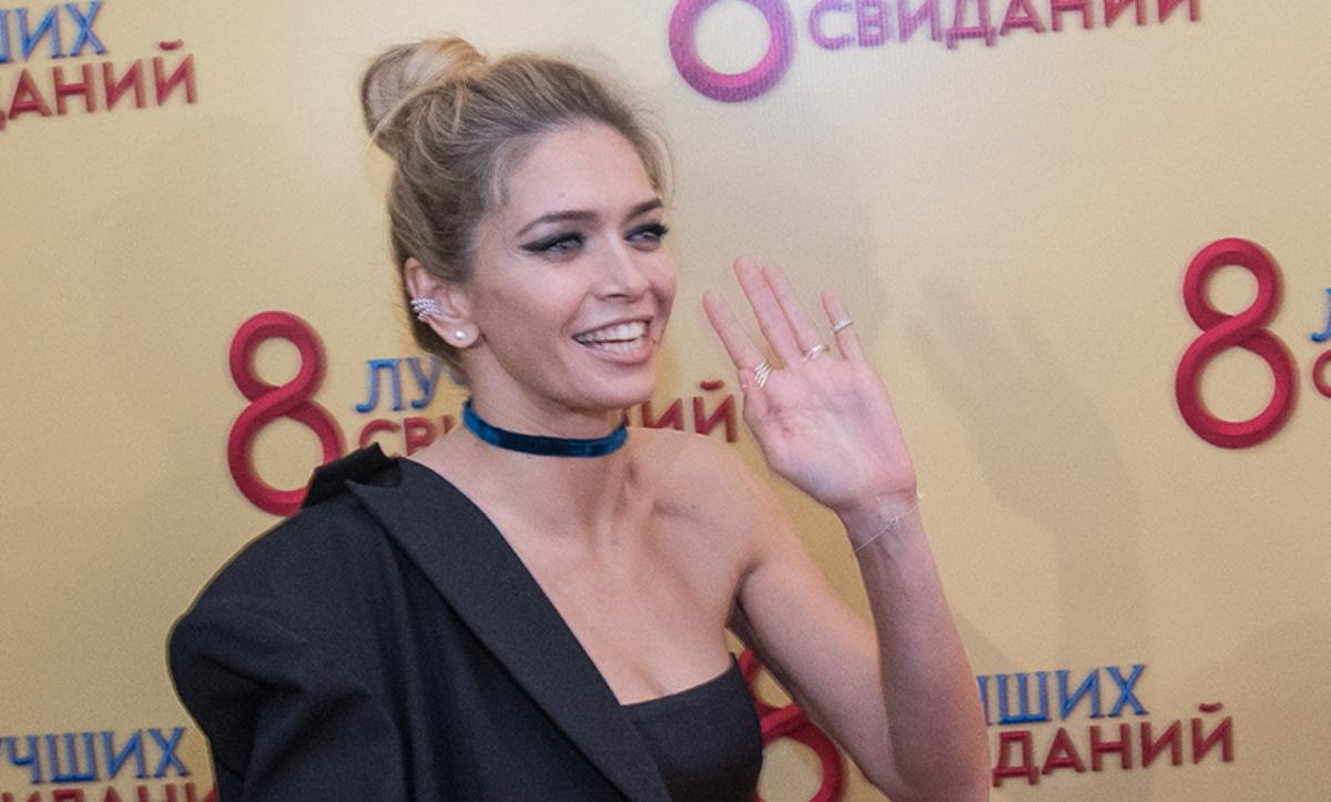 «8 лучших свиданий»: Вера Брежнева и другие гости премьеры, прошедшей без Владимира Зеленского
