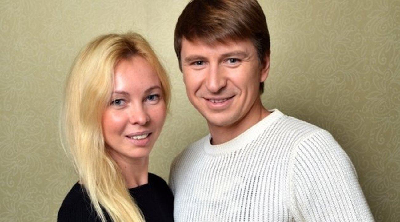 Татьяна Тотьмянина не хочет выходить замуж за Алексея Ягудина
