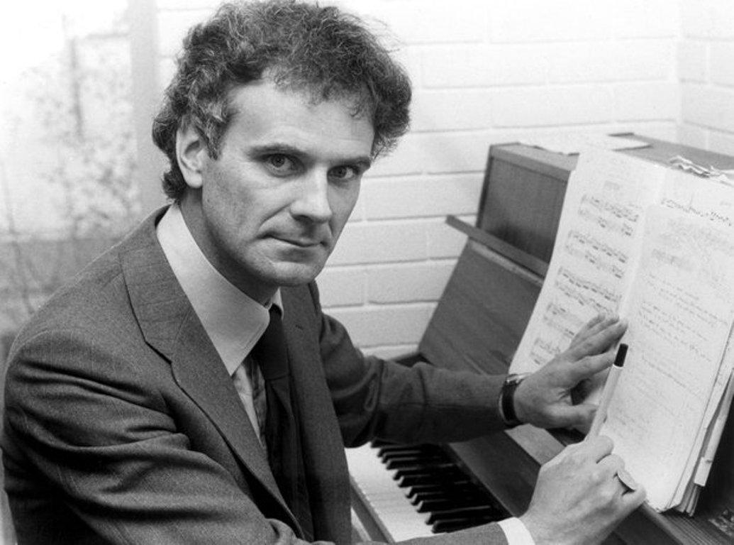 Скончался известный британский композитор Питер Максвелл Дейвис