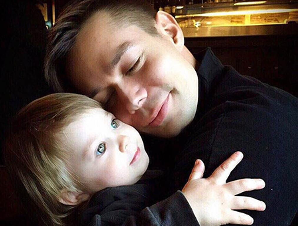 Сын поделился с отцом женой 15 фотография