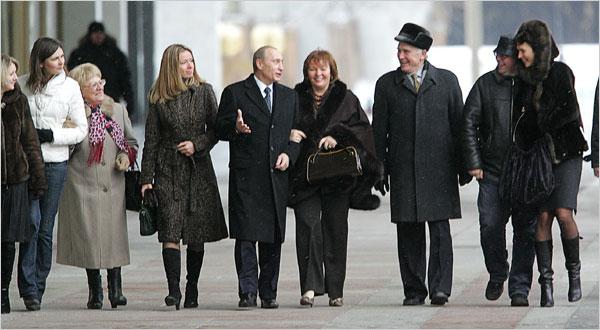 людмила путина вышла замуж второй раз 2015 фото