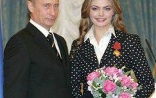 свадьба путина и кабаевой фото