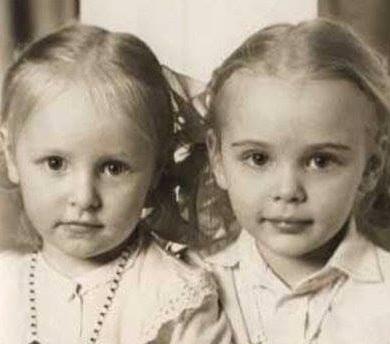 фото детей Путина