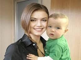 владимир путин и его новая жена