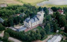 замок пугачевой и галкина фото