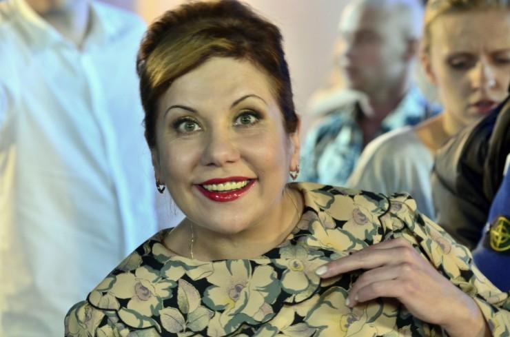 Видео Марины Федункив спародией наОльгу Бузову взорвало интернет