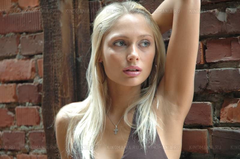 Наталья Рудова показала, как выглядела допластических операций