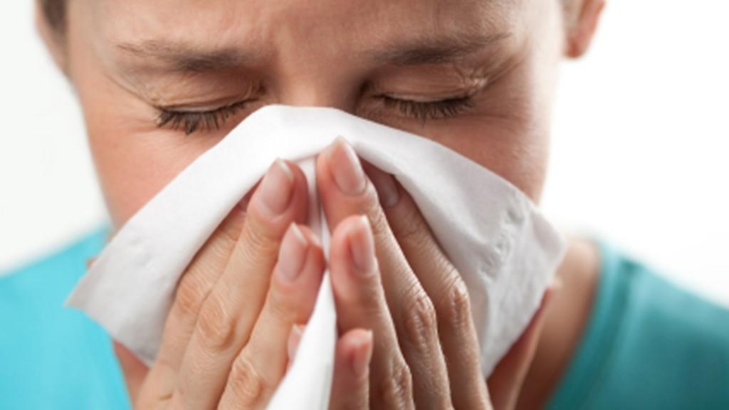 Как лечить насморк в домашних условиях быстро у взрослого