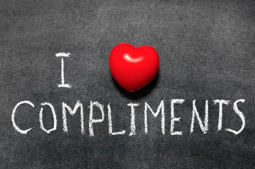 комплименты девушке своими словами