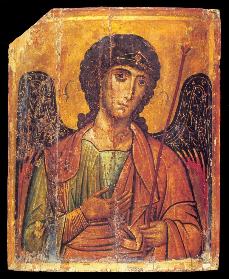 архангел михаил очень сильная защита