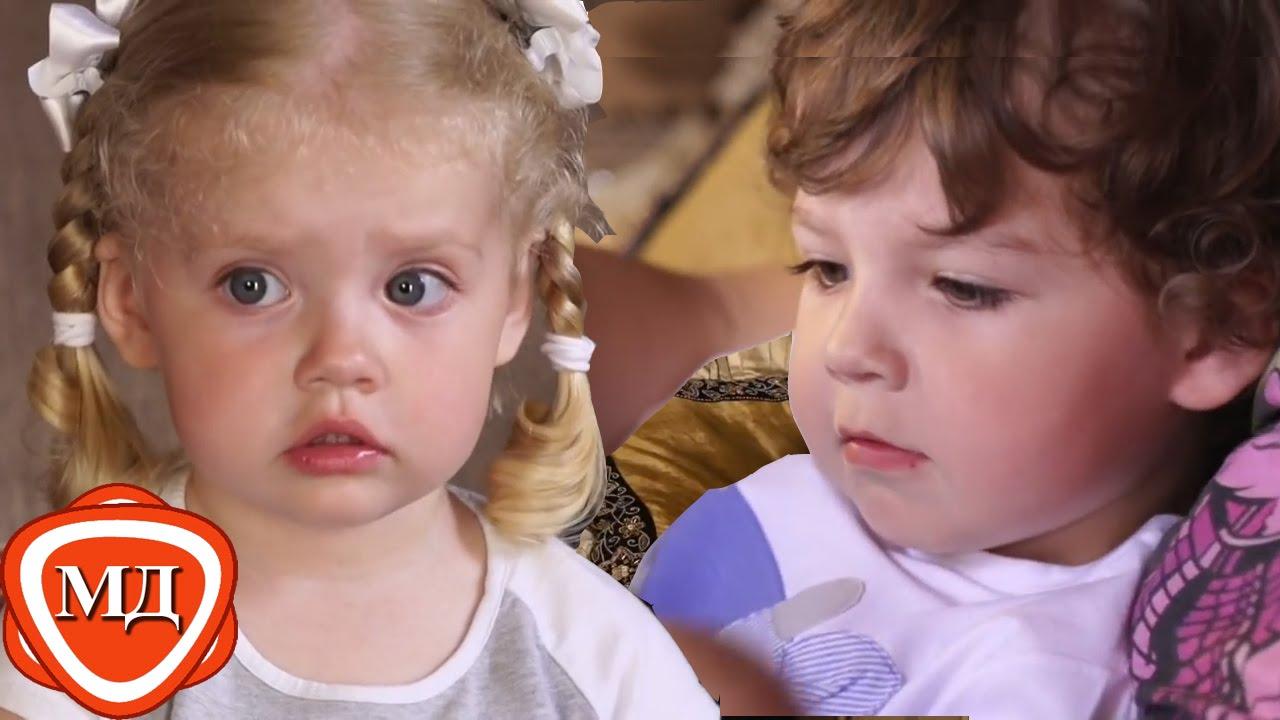 фото детей пугачевой и галкина гарри и лиза сейчас