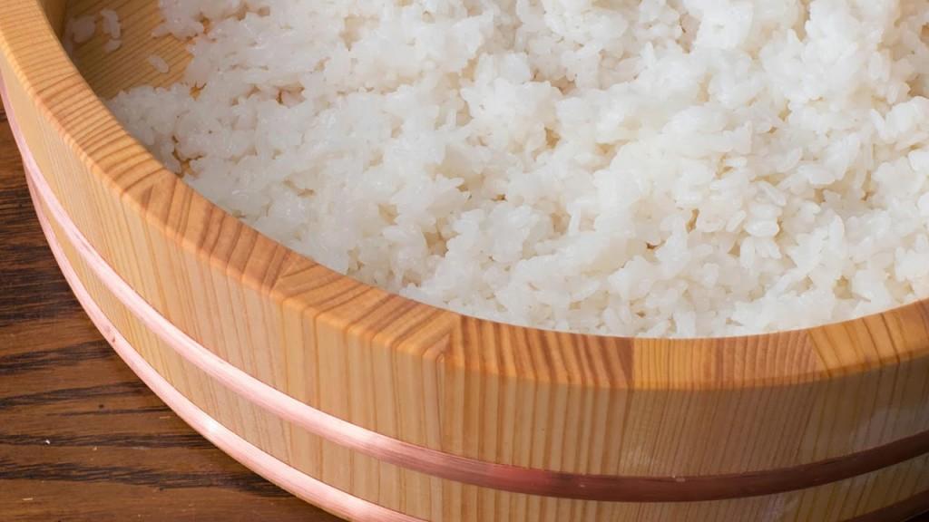 как варить длиннозерный рис рассыпчатым