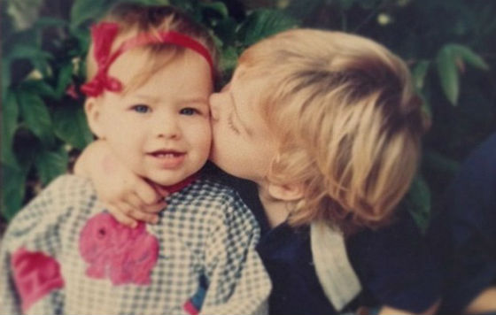 Марго Робби фото в детстве