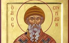 Молитва Спиридону Тримифунтскому (о деньгах, о благополучии, о жилье)