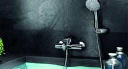 смесители для раковины в ванной комнате