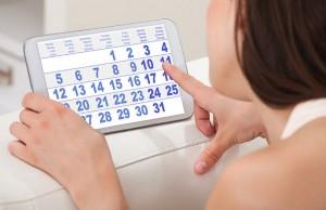 календарь месячных рассчитать