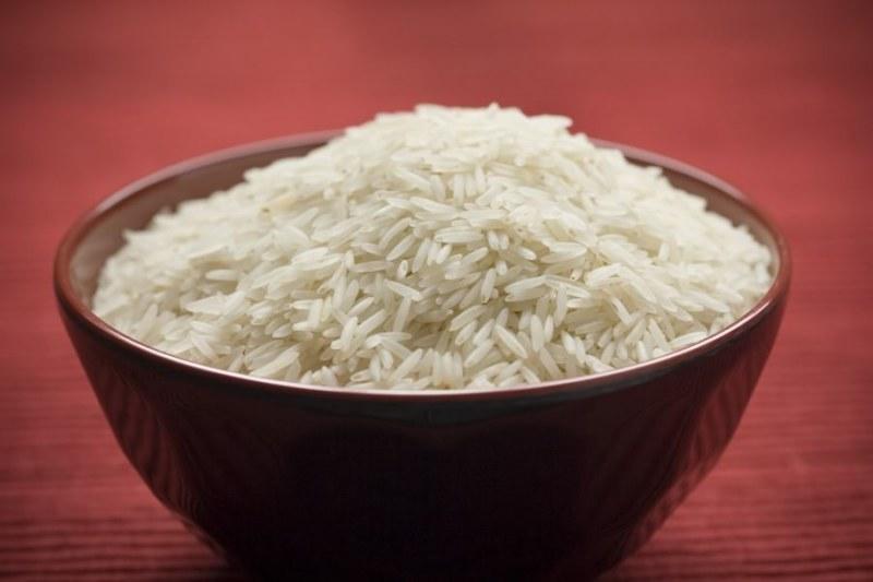 сколько варить рис чтобы он был рассыпчатым