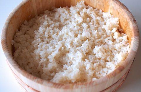 как варить рис чтобы он был рассыпчатым