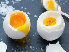 сколько нужно варить яйца