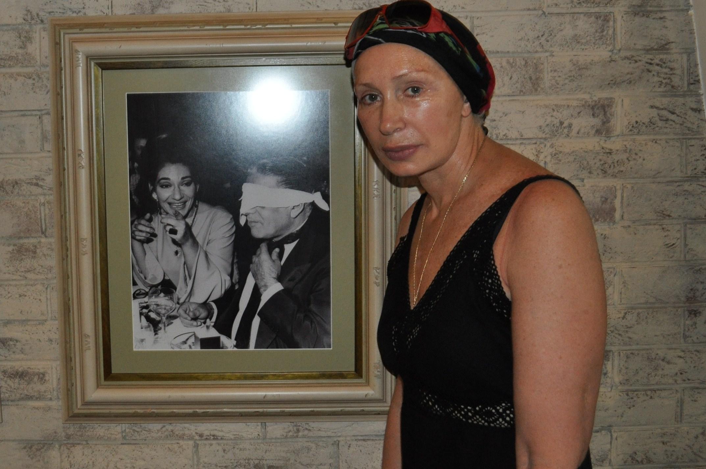 Татьяна Васильева биография, личная жизнь, дети (фото и видео)
