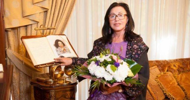 Надежда Бабкина биография, личная жизнь, муж, дети (фото и видео)