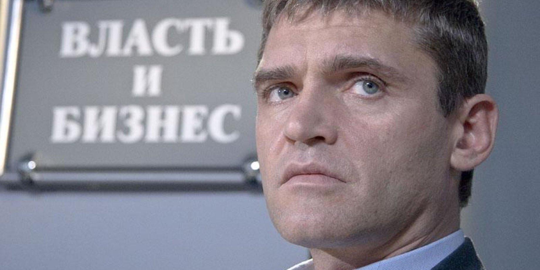 актер игорь лифанов биография личная жизнь