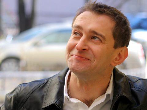 AJNGYT Konstantin Khabensky russian actor