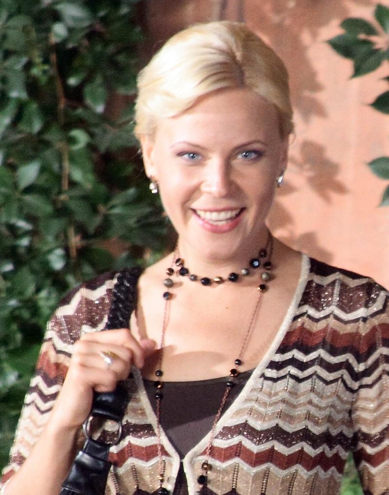 Мария Куликова биография, муж и дети (фото и видео)