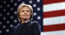 Хиллари Клинтон - Википедия