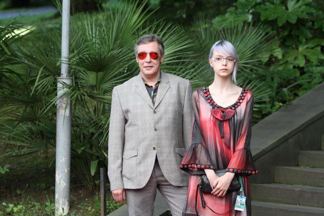Дочь Михаила Ефремова призналась, что она лесбиянка