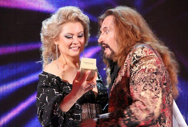 Лена Ленина прокомментировала развод Джигурды иАнисиной