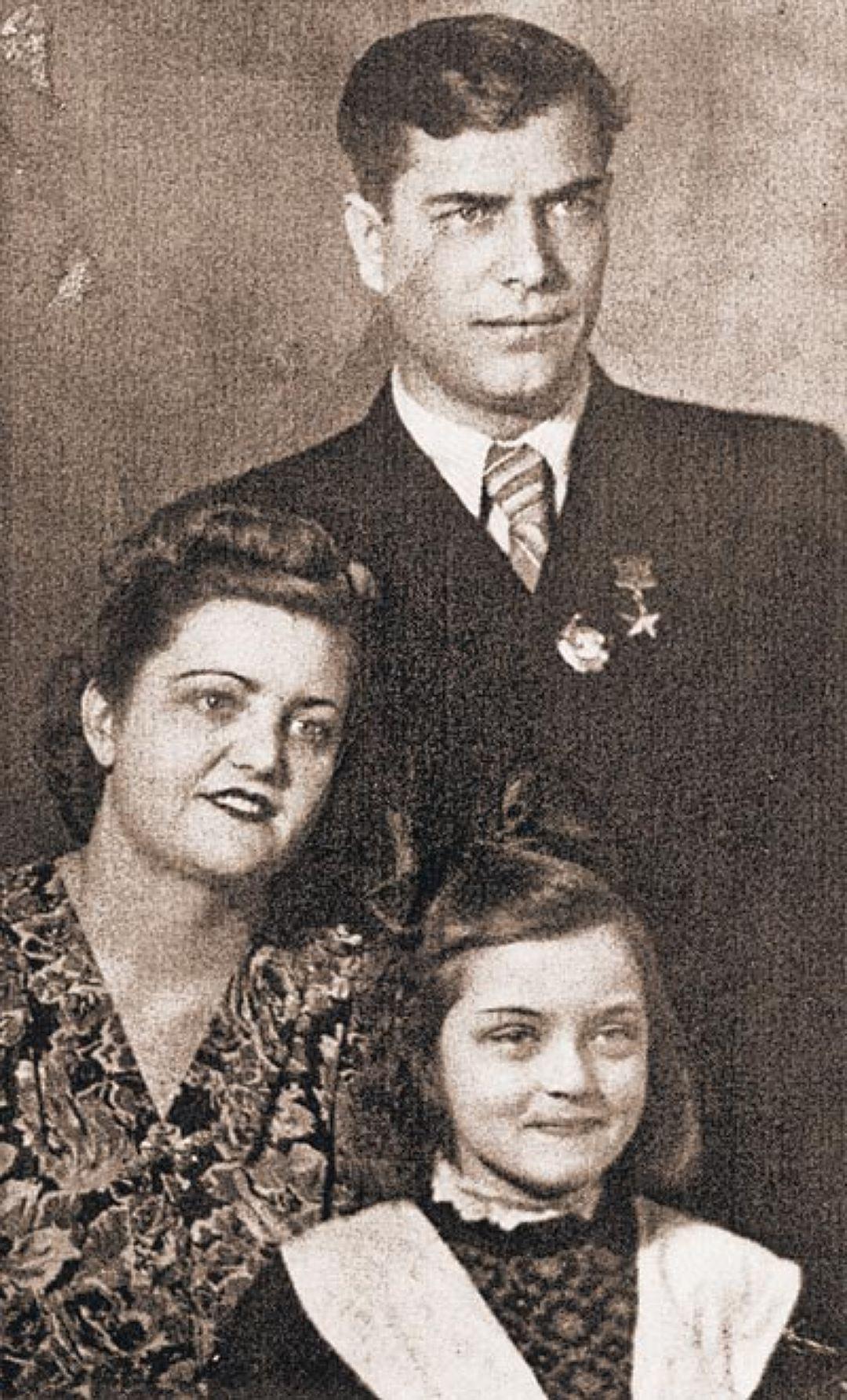 Родители Жанны Болотовой биография, личная жизнь, дети, муж (фото и видео)