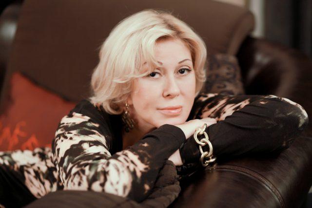 Любовь Успенская 40 лет хранила «скелет вшкафу»