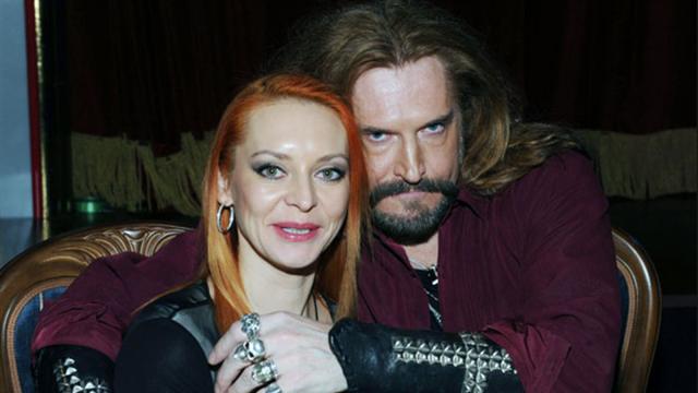 Анисина сообщила, что после развода Джигурда обязан будет покинуть ееквартиру