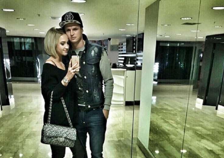 Последние новости: Бузова разводится с Тарасовым 2016, интрига раскрыта