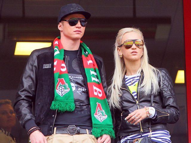 Телеведущая Бузова и Тарасов разводятся. 2016 год краха брака