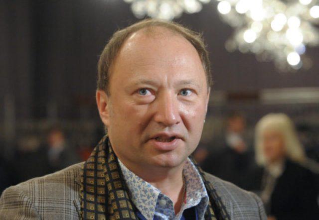 55-летний Юрий Гальцев оромане смолодой