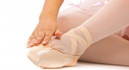 Правильный уход за кожей ног. Вросший ноготь - Онихокриптоз