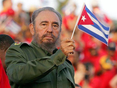 Последние новости: Фидель Кастро Википедия - дата смерти обновилась