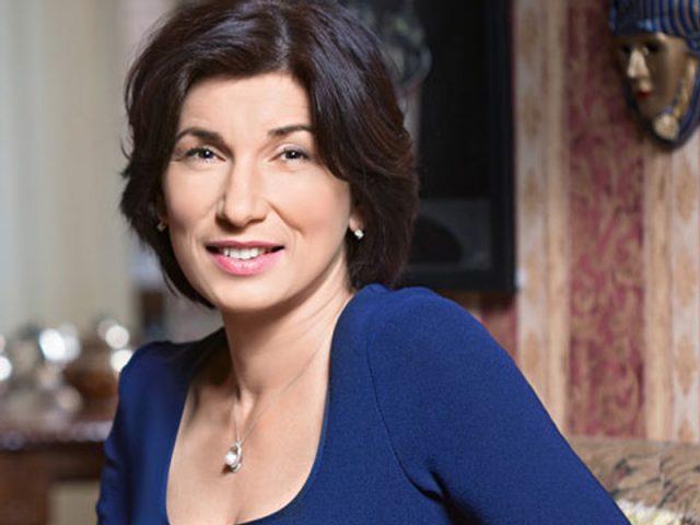 Телеведущая Ирада Зейналова перейдет наНТВ