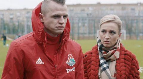 Последние новости: Бузова разводится с Тарасовым 2016 - Ольга живет вдали от Дмитрия