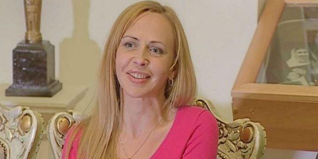 Артистка Анжелика Волчкова доставлена вбольницу вкрайне тяжелом состоянии