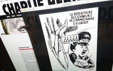 Поощрением терроризма назвали карикатуры Charlie Hebdo по поводу крушения ТУ-154
