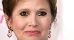 В США умерла исполнительница роли принцессы Леи