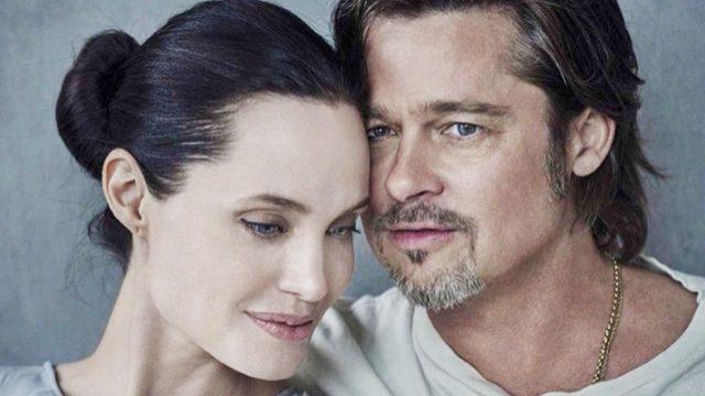 Брэд Питт иАнджелина Джоли после развода могут потерять 2-х приемных сыновей