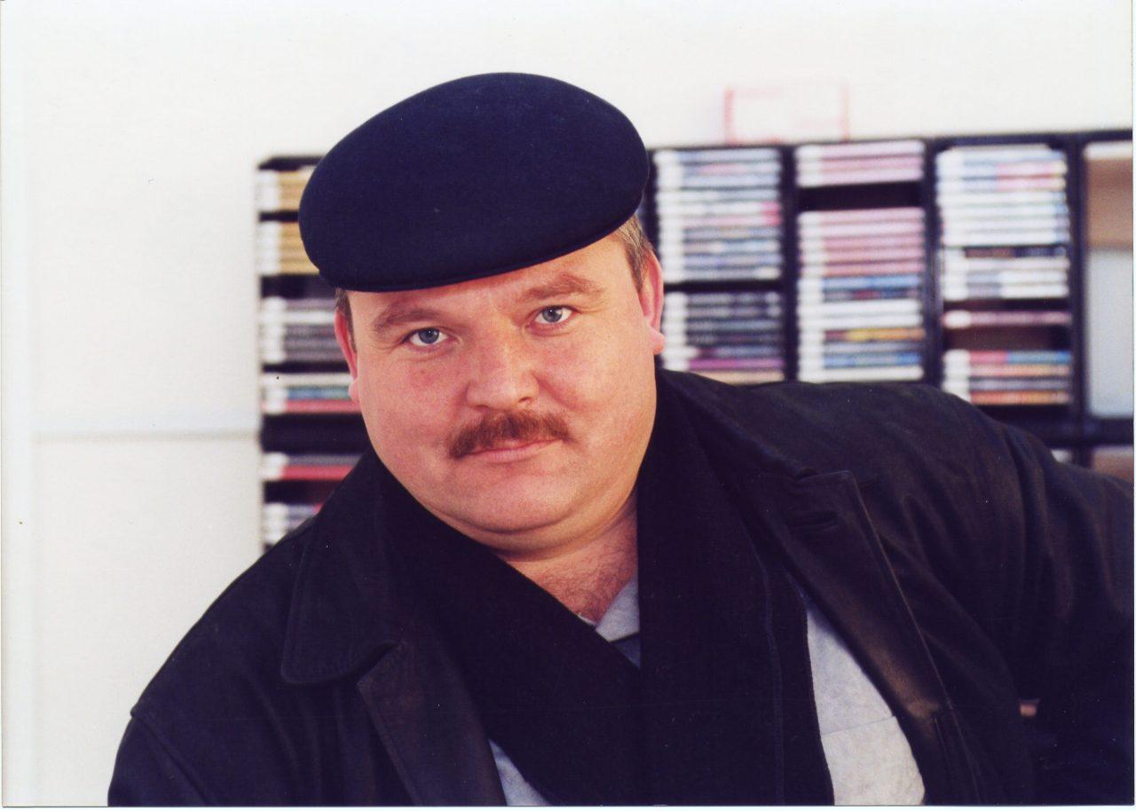 Певец Михаил Круг – творческая биография, личная жизнь, семья – фото