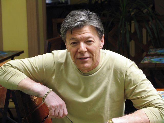 Александр Збруев: биография, личная жизнь, жена, дети фото и видео