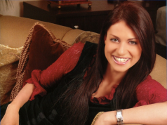 Анна Ковальчук: биография, личная жизнь, дети, муж (фото)