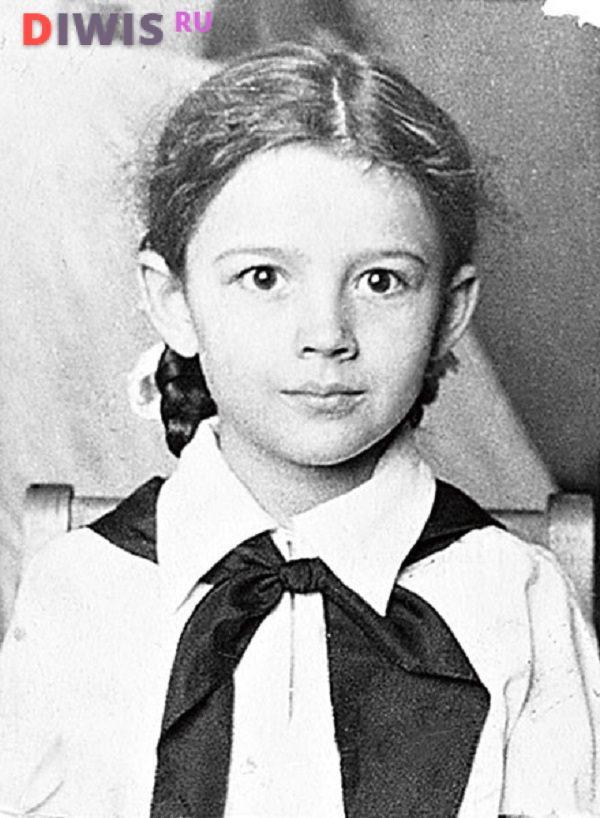 Наталья Варлей: биография, личная жизнь
