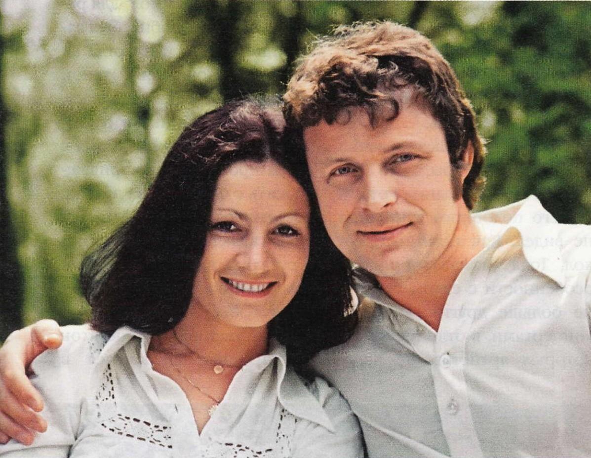 София Ротару биография, личная жизнь (фото и видео)
